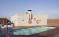 Hotel SB ciutat de tarragona   Pool Area