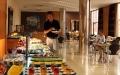 Hotel SB ciutat de tarragona | Restaurant